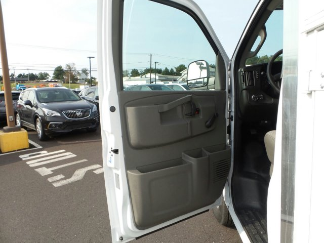 2017 Savana 3500, Supreme Service Utility Van #75525 - photo 12