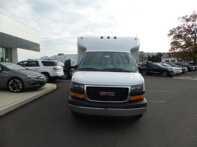 2017 Savana 3500, Supreme Service Utility Van #75555 - photo 3