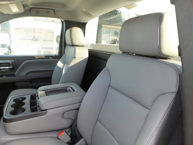 2018 Sierra 2500 Regular Cab 4x4, Reading SL Service Body Service Body #75650 - photo 11