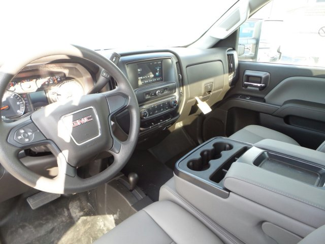 2018 Sierra 2500 Regular Cab 4x4, Reading SL Service Body Service Body #75650 - photo 14