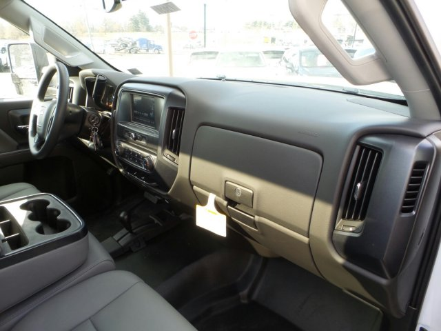 2018 Sierra 2500 Regular Cab 4x4, Reading SL Service Body Service Body #75650 - photo 15