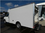 2018 Savana 3500, Supreme Spartan Cargo Cutaway Van #75683 - photo 2