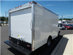 2018 Savana 3500 4x2,  Supreme Spartan Cargo Cutaway Van #76107 - photo 6