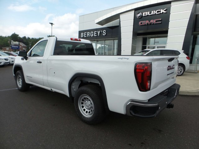 2019 GMC Sierra 1500 Regular Cab 4x4, Pickup #77007 - photo 1