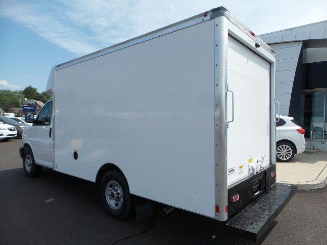 2019 Savana 3500 4x2, Supreme Cutaway Van #77126 - photo 1