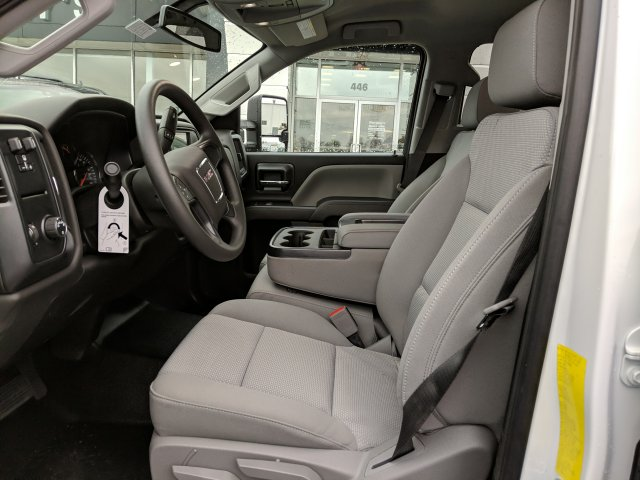 2019 Sierra 2500 Extended Cab 4x2, Reading SL Service Body #77331 - photo 13