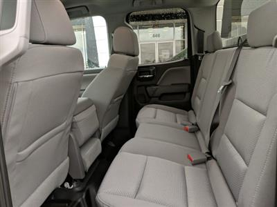 2019 Sierra 2500 Extended Cab 4x2, Reading SL Service Body #77331 - photo 11