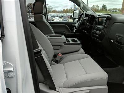 2019 Sierra 2500 Extended Cab 4x2, Reading SL Service Body #77331 - photo 16