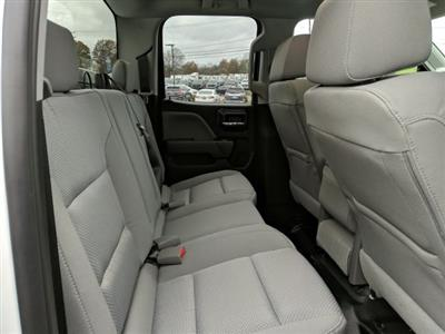 2019 Sierra 2500 Extended Cab 4x2, Reading SL Service Body #77331 - photo 17