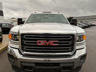 2019 Sierra 2500 Extended Cab 4x2, Reading SL Service Body #77331 - photo 3