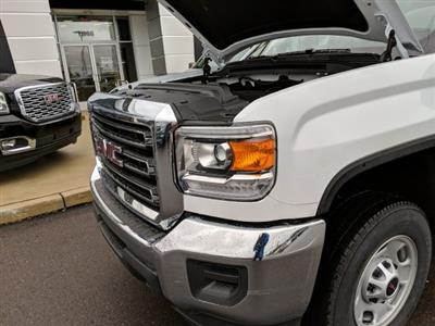 2019 Sierra 2500 Extended Cab 4x2, Reading SL Service Body #77331 - photo 23