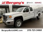 2019 Sierra 2500 Extended Cab 4x2,  Reading Service Body #77331 - photo 1