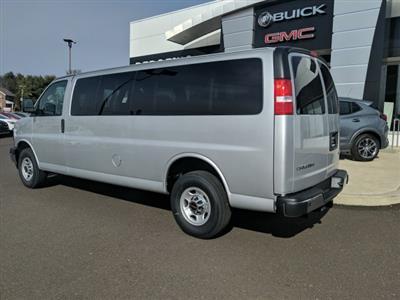 2020 Savana 3500 4x2, Passenger Wagon #77589 - photo 2