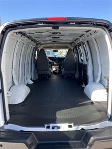 2020 GMC Savana 3500 RWD, Empty Cargo Van #77611 - photo 2