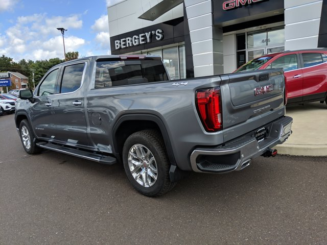 2020 GMC Sierra 1500 Crew Cab 4x4, Pickup #77762 - photo 1