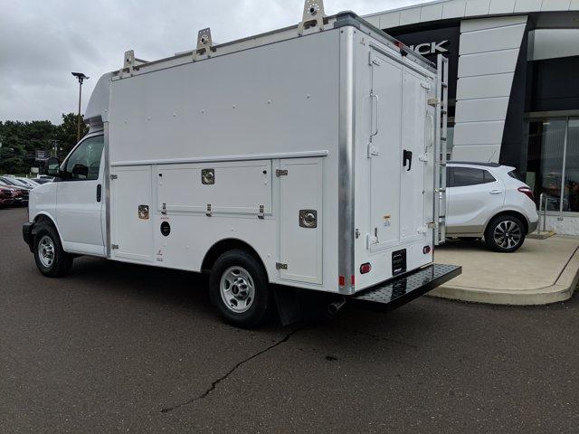 2020 GMC Savana 3500 RWD, Supreme Service Utility Van #77827 - photo 1