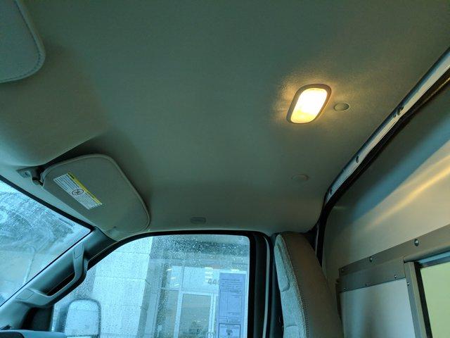 2020 GMC Savana 3500 4x2, Supreme Spartan Cargo Cutaway Van #77894 - photo 15