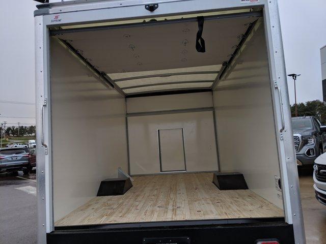 2020 GMC Savana 3500 4x2, Supreme Spartan Cargo Cutaway Van #77894 - photo 7