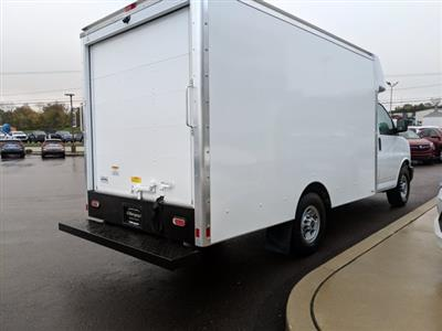 2020 GMC Savana 3500 4x2, Supreme Spartan Cargo Cutaway Van #77894 - photo 2
