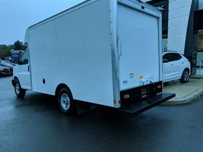 2020 GMC Savana 3500 4x2, Supreme Spartan Cargo Cutaway Van #77894 - photo 8
