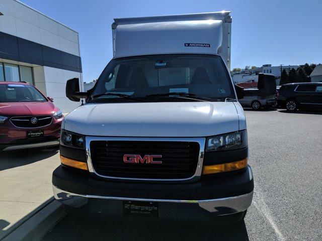 2020 GMC Savana 3500 RWD, Cutaway Van #77919 - photo 3