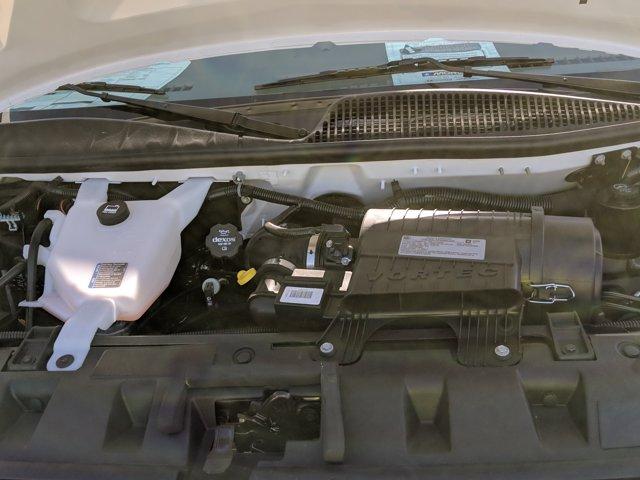 2020 GMC Savana 3500 RWD, Cutaway Van #77919 - photo 22