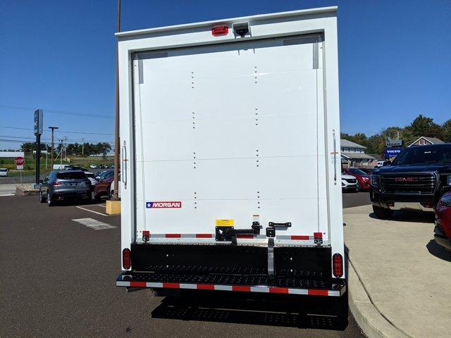 2020 GMC Savana 3500 RWD, Cutaway Van #77919 - photo 7