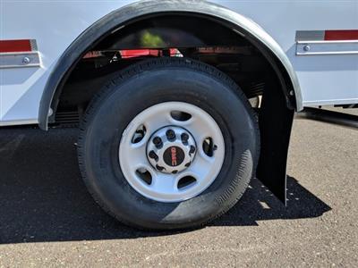 2020 GMC Savana 3500 RWD, Cutaway Van #77919 - photo 10