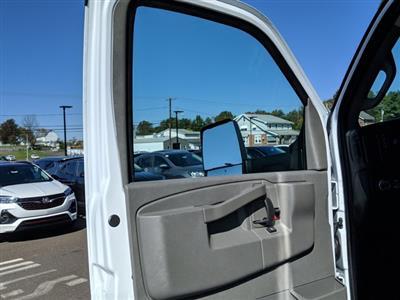 2020 GMC Savana 3500 RWD, Cutaway Van #77919 - photo 12
