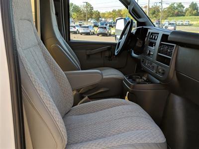 2020 GMC Savana 3500 RWD, Cutaway Van #77919 - photo 16