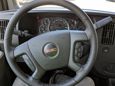 2020 GMC Savana 3500 RWD, Cutaway Van #77919 - photo 20
