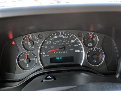 2020 GMC Savana 3500 RWD, Cutaway Van #77919 - photo 21