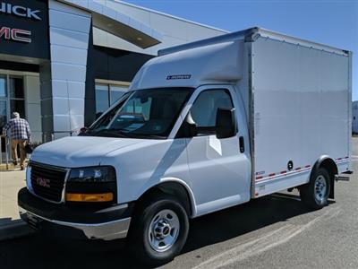 2020 GMC Savana 3500 RWD, Cutaway Van #77919 - photo 23