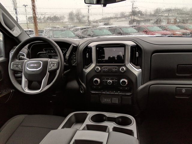 2021 GMC Sierra 1500 Double Cab 4x4, Pickup #77998 - photo 18