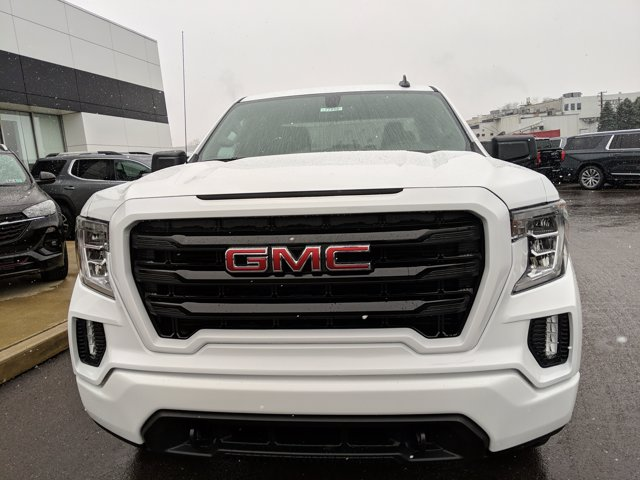 2021 GMC Sierra 1500 Double Cab 4x4, Pickup #77998 - photo 3