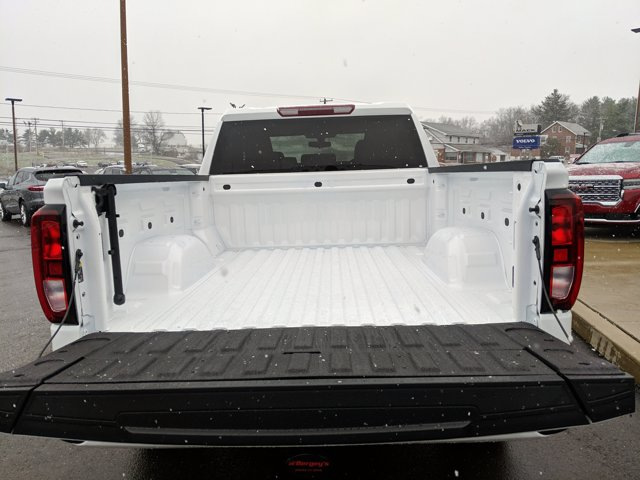 2021 GMC Sierra 1500 Double Cab 4x4, Pickup #77998 - photo 8