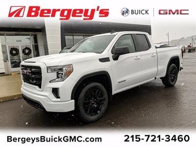2021 GMC Sierra 1500 Double Cab 4x4, Pickup #77998 - photo 1