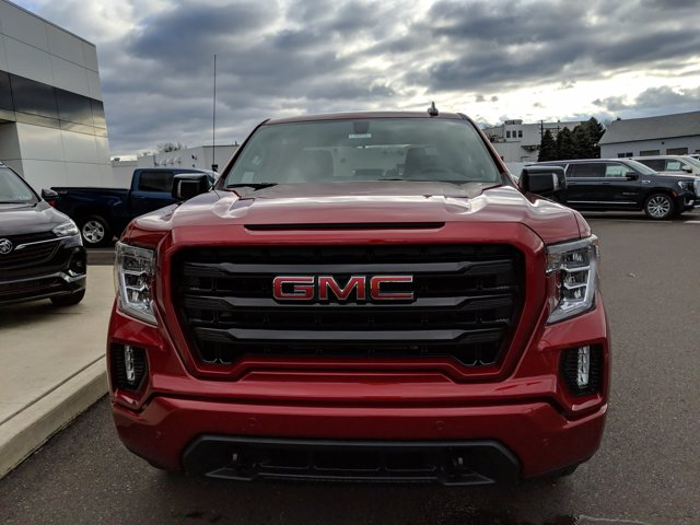 2021 GMC Sierra 1500 Crew Cab 4x4, Pickup #78030 - photo 3
