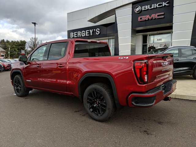 2021 GMC Sierra 1500 Crew Cab 4x4, Pickup #78030 - photo 1