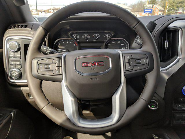2021 GMC Sierra 1500 Crew Cab 4x4, Pickup #78146 - photo 20