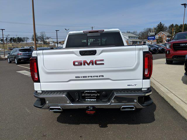 2021 GMC Sierra 1500 Crew Cab 4x4, Pickup #78146 - photo 7