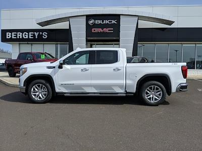 2021 GMC Sierra 1500 Crew Cab 4x4, Pickup #78146 - photo 9