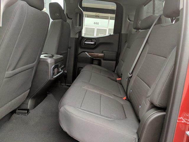 2021 GMC Sierra 1500 Double Cab 4x4, Pickup #78192 - photo 11