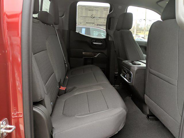 2021 GMC Sierra 1500 Double Cab 4x4, Pickup #78192 - photo 17