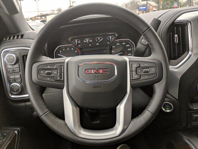 2021 GMC Sierra 1500 Double Cab 4x4, Pickup #78192 - photo 20