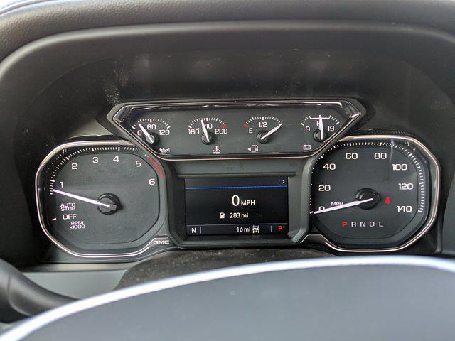 2021 GMC Sierra 1500 Crew Cab 4x4, Pickup #78203 - photo 21
