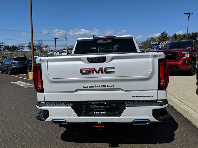 2021 GMC Sierra 1500 Crew Cab 4x4, Pickup #78207 - photo 7