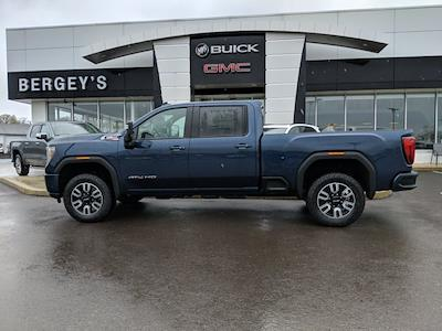 2021 GMC Sierra 2500 Crew Cab 4x4, Pickup #78225 - photo 9