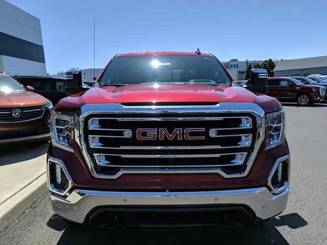 2021 GMC Sierra 1500 Crew Cab 4x4, Pickup #78236 - photo 3