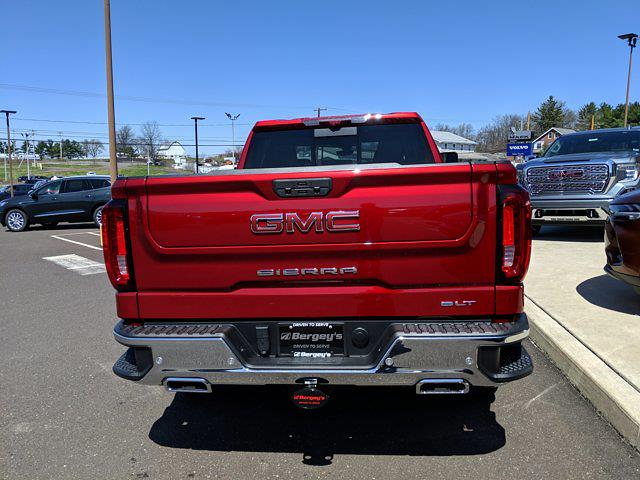 2021 GMC Sierra 1500 Crew Cab 4x4, Pickup #78236 - photo 7
